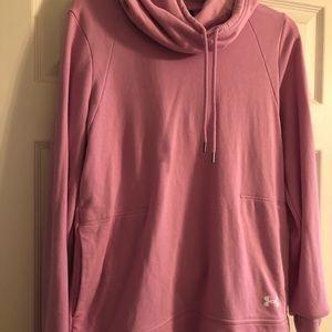 slouch neck sweatshirt